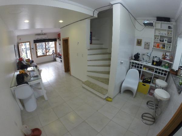 Loteamento Caminho do Sol - Casa 2 Dorm, Guarujá, Porto Alegre - Foto 7