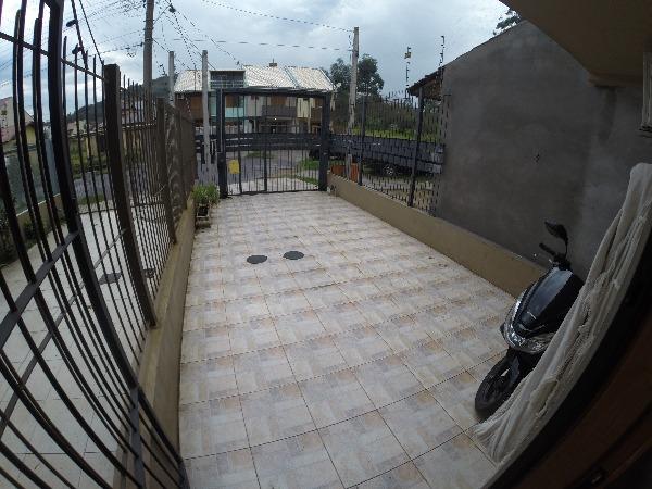 Loteamento Caminho do Sol - Casa 2 Dorm, Guarujá, Porto Alegre - Foto 30