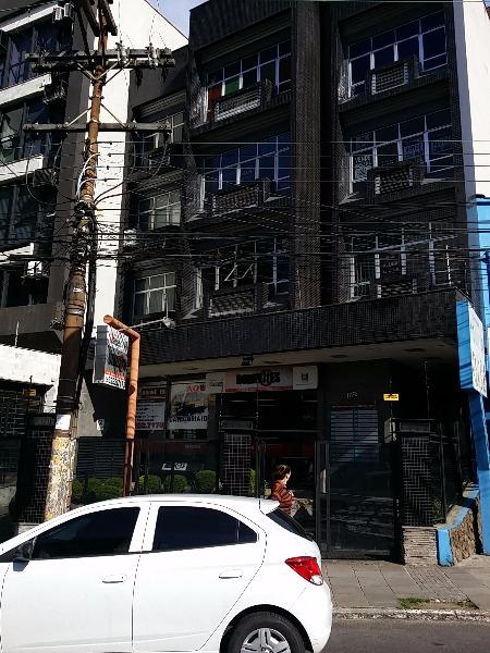 Sala, Floresta, Porto Alegre (106431)