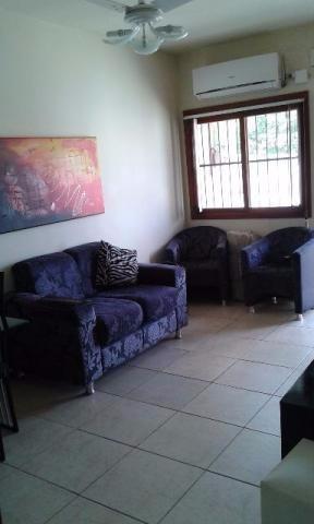 Loteamento/ Condomínio Nossa Senhora Guadalupe - Casa 2 Dorm, Hípica - Foto 4