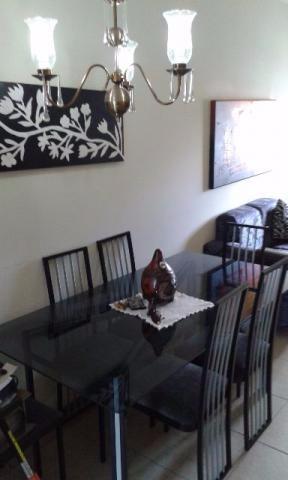 Loteamento/ Condomínio Nossa Senhora Guadalupe - Casa 2 Dorm, Hípica - Foto 5