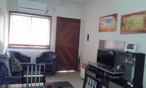 Loteamento/ Condomínio Nossa Senhora Guadalupe - Casa 2 Dorm, Hípica
