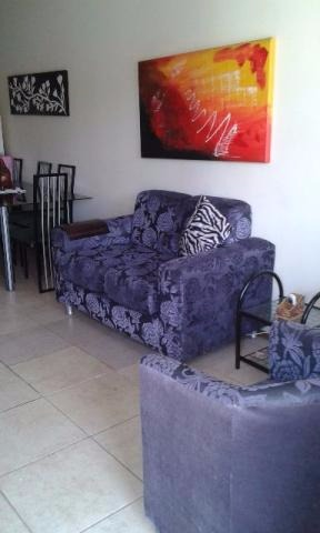 Loteamento/ Condomínio Nossa Senhora Guadalupe - Casa 2 Dorm, Hípica - Foto 2