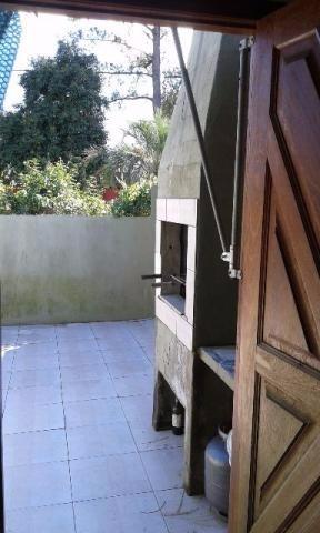 Loteamento/ Condomínio Nossa Senhora Guadalupe - Casa 2 Dorm, Hípica - Foto 14