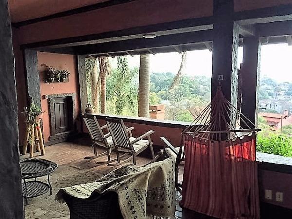 Conjunto Residencial Bocca Ratton - Casa 5 Dorm, Santa Tereza (106440) - Foto 4
