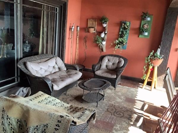 Conjunto Residencial Bocca Ratton - Casa 5 Dorm, Santa Tereza (106440) - Foto 6