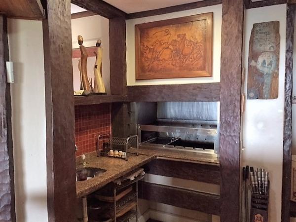 Conjunto Residencial Bocca Ratton - Casa 5 Dorm, Santa Tereza (106440) - Foto 13