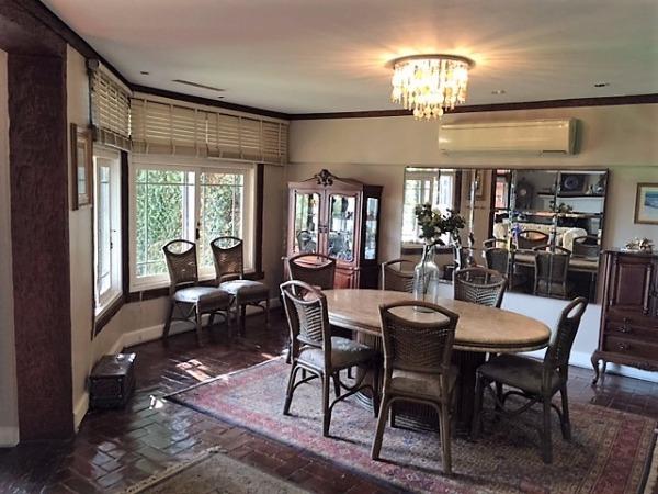 Conjunto Residencial Bocca Ratton - Casa 5 Dorm, Santa Tereza (106440) - Foto 3