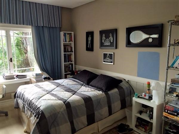 Conjunto Residencial Bocca Ratton - Casa 5 Dorm, Santa Tereza (106440) - Foto 21