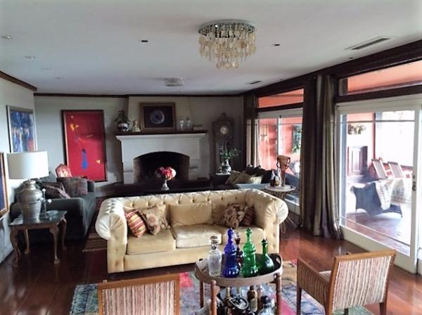 Conjunto Residencial Bocca Ratton - Casa 5 Dorm, Santa Tereza (106440) - Foto 2