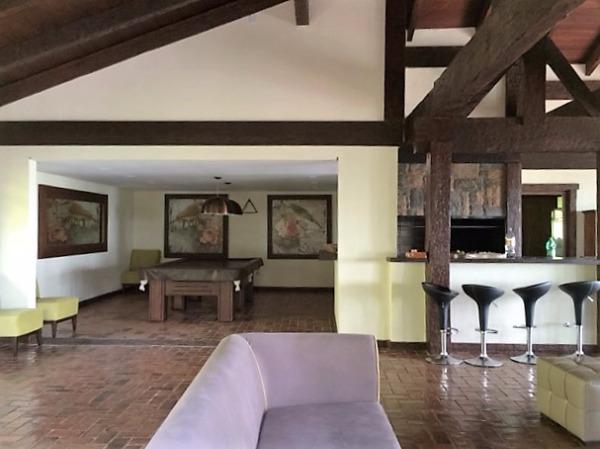 Conjunto Residencial Bocca Ratton - Casa 5 Dorm, Santa Tereza (106440) - Foto 28