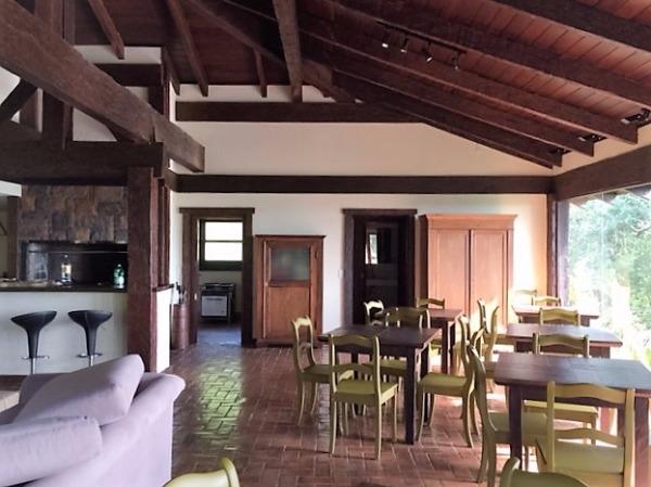 Conjunto Residencial Bocca Ratton - Casa 5 Dorm, Santa Tereza (106440) - Foto 27
