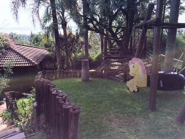 Conjunto Residencial Bocca Ratton - Casa 5 Dorm, Santa Tereza (106440) - Foto 30