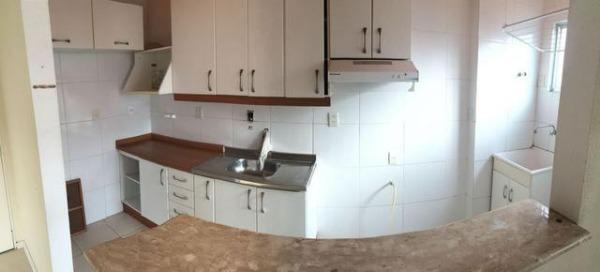 Condominio Residencial ARY Tarrago - Apto 2 Dorm, Protásio Alves - Foto 2