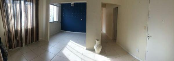 Condominio Residencial ARY Tarrago - Apto 2 Dorm, Protásio Alves