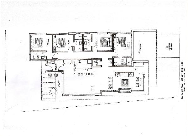 Casa em Construçaõ - Casa 4 Dorm, Atlântida, Xangri-lá (106447)
