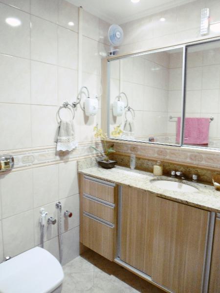 Monte Carmel - Apto 3 Dorm, Bom Fim, Porto Alegre (106459) - Foto 12