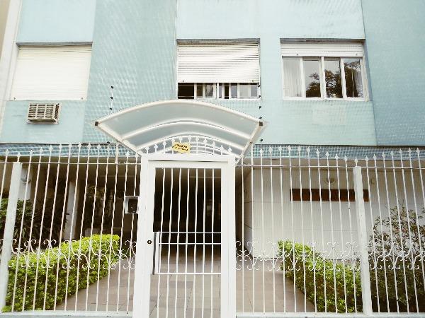 Monte Carmel - Apto 3 Dorm, Bom Fim, Porto Alegre (106459)