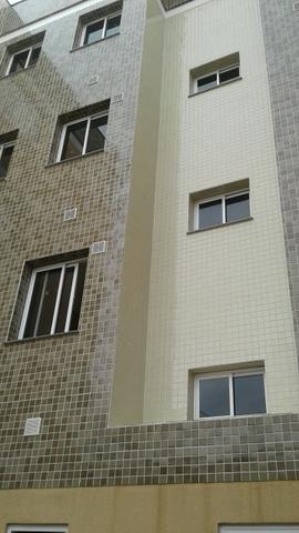 Condominio - Apto 3 Dorm, Jardim Itu Sabará, Porto Alegre (106460)