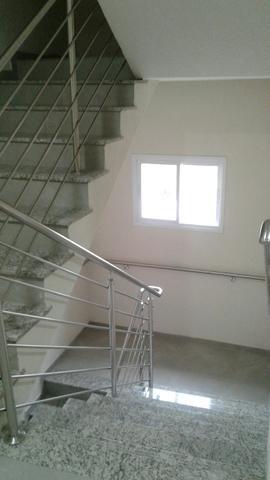 Condominio - Apto 3 Dorm, Jardim Itu Sabará, Porto Alegre (106460) - Foto 14