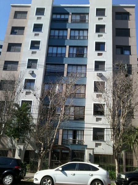 Residencial Modigliani - Apto 2 Dorm, Petrópolis, Porto Alegre