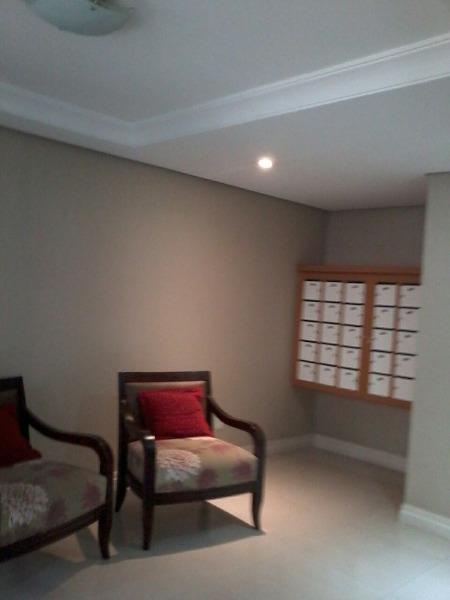 Residencial Modigliani - Apto 2 Dorm, Petrópolis, Porto Alegre - Foto 11