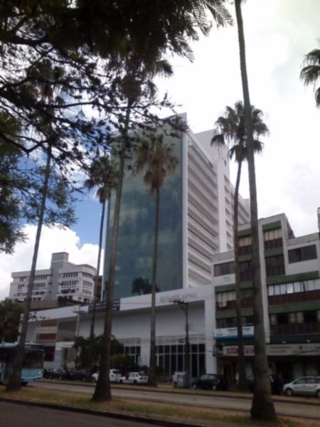 Baltimore - Sala, Bom Fim, Porto Alegre (106525)