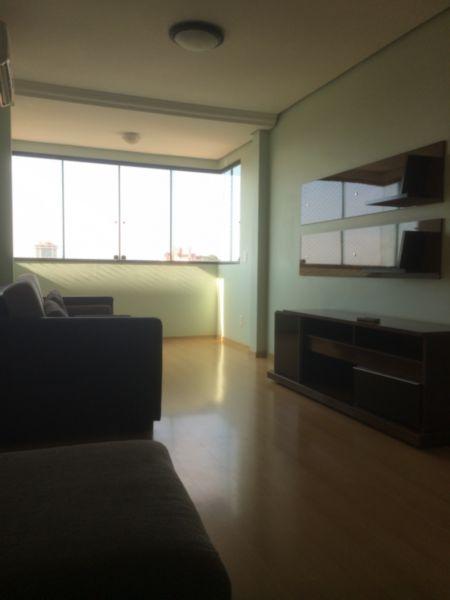 Edifício Eduardo - Apto 2 Dorm, Centro, Esteio (106538) - Foto 2