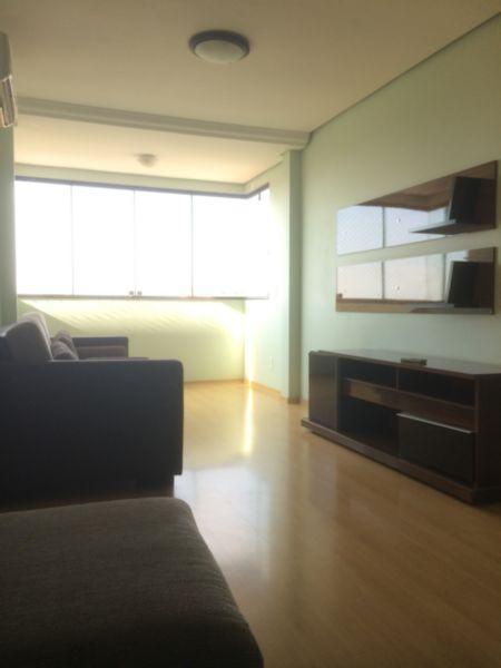 Edifício Eduardo - Apto 2 Dorm, Centro, Esteio (106538) - Foto 3