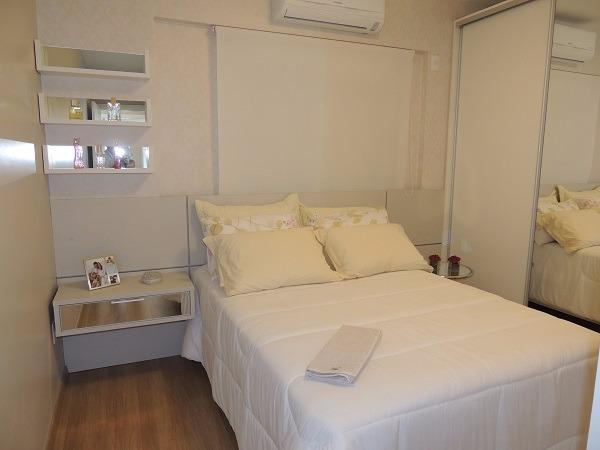 Residencial Yasmin - Apto 2 Dorm, Centro, São Leopoldo (106576) - Foto 3