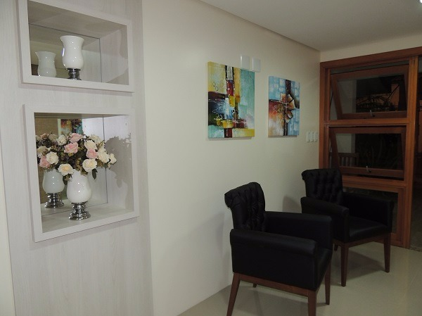 Residencial Yasmin - Apto 2 Dorm, Centro, São Leopoldo (106576) - Foto 4