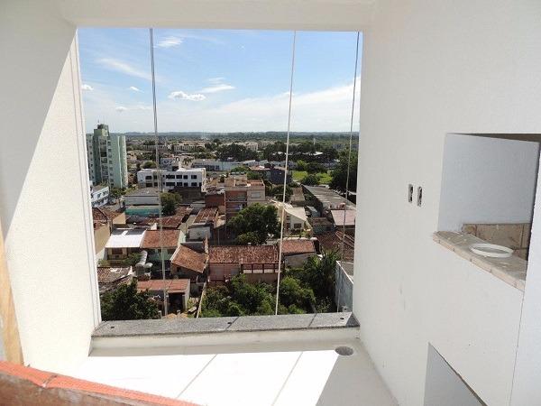 Residencial Yasmin - Apto 2 Dorm, Centro, São Leopoldo (106576) - Foto 9
