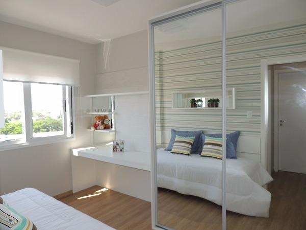 Residencial Yasmin - Apto 2 Dorm, Centro, São Leopoldo (106576) - Foto 2