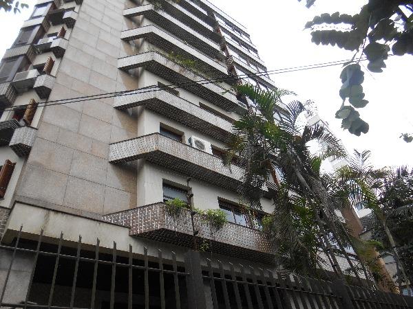 Edifício Residencial Le Corbusier - Apto 3 Dorm, Petrópolis (106577)
