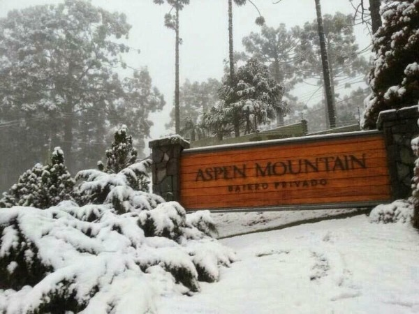 Aspen Mountain - Terreno, Aspen Mountain, Gramado (106579) - Foto 2