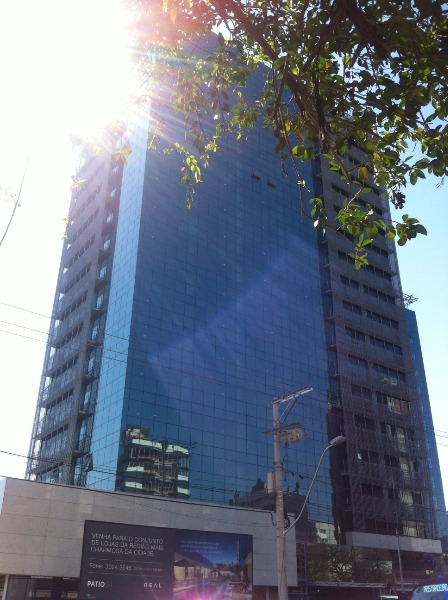 Trend 24 Residence - Apto 1 Dorm, Auxiliadora, Porto Alegre (106580) - Foto 2