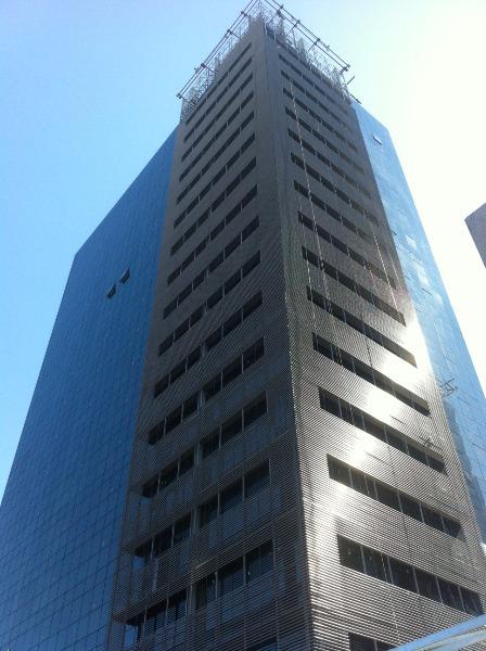 Trend 24 Residence - Apto 1 Dorm, Auxiliadora, Porto Alegre (106580) - Foto 3