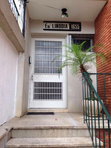 Edificio Lindóia - Apto 3 Dorm, Rio Branco, Porto Alegre (106584) - Foto 2