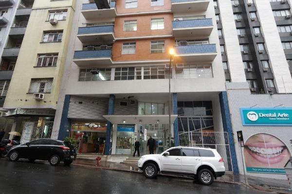 Edifício Lancaster - Apto 3 Dorm, Centro Histórico, Porto Alegre - Foto 2