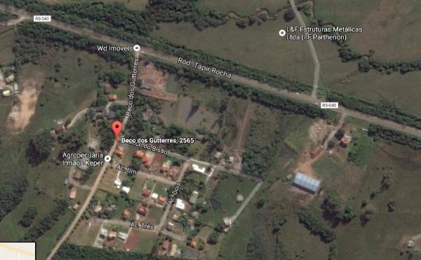 Condominio Maria Helena - Terreno, Sitio São José - Foto 5