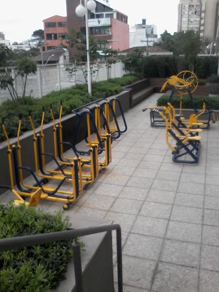 Grand Park Eucaliptos - Apto 4 Dorm, Menino Deus, Porto Alegre - Foto 20