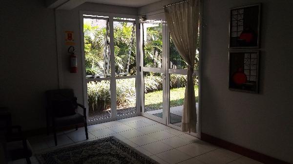 Residêncial Ubano - Apto 2 Dorm, Azenha, Porto Alegre (106652) - Foto 3