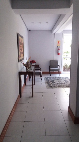 Residêncial Ubano - Apto 2 Dorm, Azenha, Porto Alegre (106652) - Foto 8