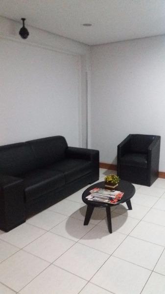Residêncial Ubano - Apto 2 Dorm, Azenha, Porto Alegre (106652) - Foto 9