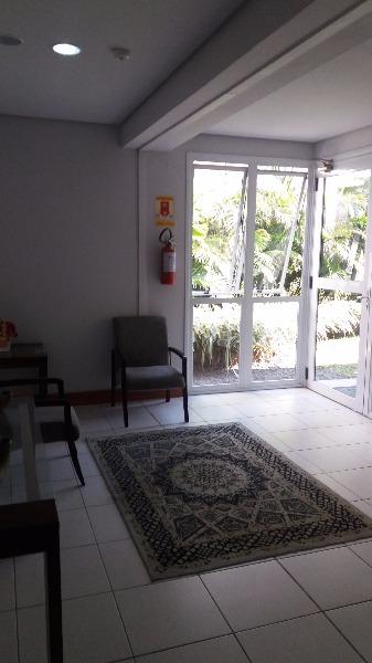 Residêncial Ubano - Apto 2 Dorm, Azenha, Porto Alegre (106652) - Foto 11