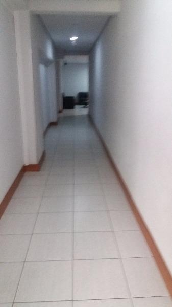 Residêncial Ubano - Apto 2 Dorm, Azenha, Porto Alegre (106652) - Foto 12