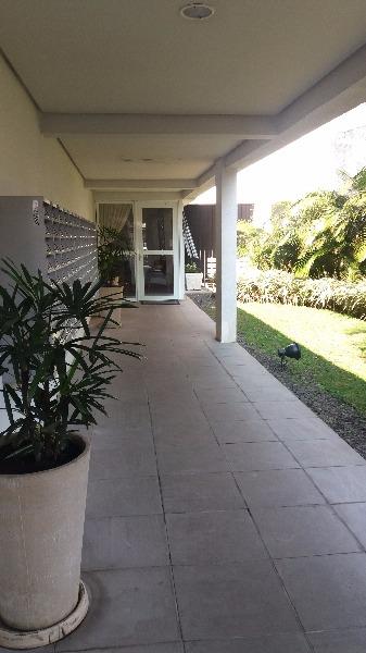 Residêncial Ubano - Apto 2 Dorm, Azenha, Porto Alegre (106652) - Foto 14