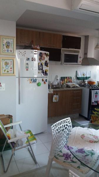 Residêncial Ubano - Apto 2 Dorm, Azenha, Porto Alegre (106652) - Foto 19