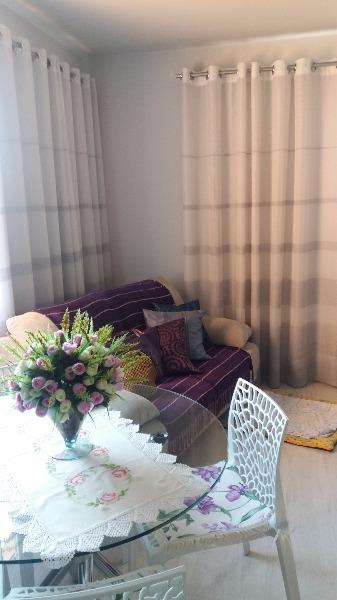 Residêncial Ubano - Apto 2 Dorm, Azenha, Porto Alegre (106652) - Foto 24