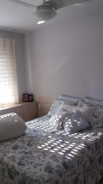 Residêncial Ubano - Apto 2 Dorm, Azenha, Porto Alegre (106652) - Foto 31